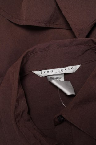 Γυναικείο πουκάμισο Fred David