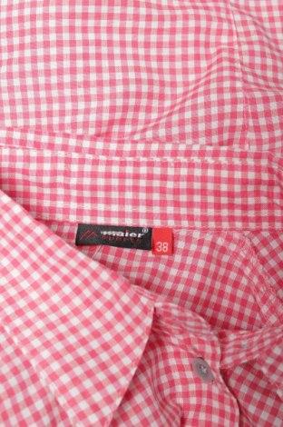 Γυναικείο πουκάμισο Maier Sports