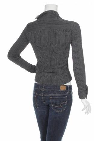 Γυναικείο πουκάμισο Petite, Μέγεθος S, Χρώμα Γκρί, 58% πολυεστέρας, 42% πολυαμίδη, Τιμή 12,99€