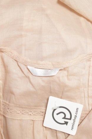 Γυναικείο πουκάμισο Promod, Μέγεθος S, Χρώμα Εκρού, Τιμή 12,99€