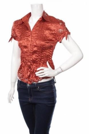Γυναικείο πουκάμισο Valeria Derbais
