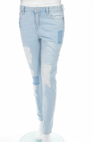 Damskie jeansy Tom Tailor