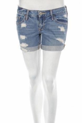 Pantaloni scurți de femei Hollister