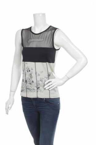 Дамски потник Blacky Dress, Размер M, Цвят Черен, Вискоза, полиамид, метални нишки, еластан, Цена 7,75лв.
