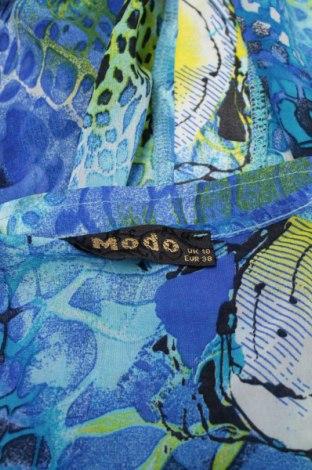 Γυναικείο αμάνικο μπλουζάκι Modo