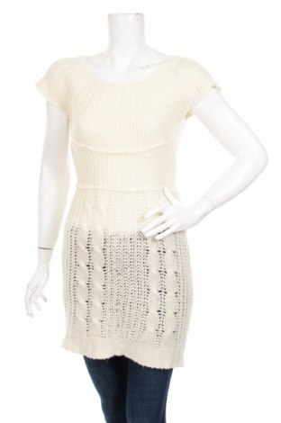 Γυναικείο πουλόβερ ONLY, Μέγεθος L, Χρώμα Εκρού, Τιμή 14,47€