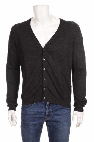 Jachetă tricotată de bărbați Kiomi