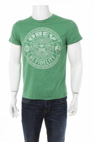 Мъжка тениска Obey