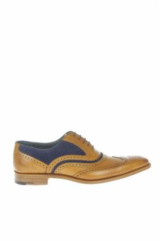 Мъжки обувки Barker