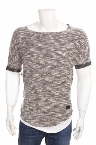Мъжки пуловер Leif Nelson