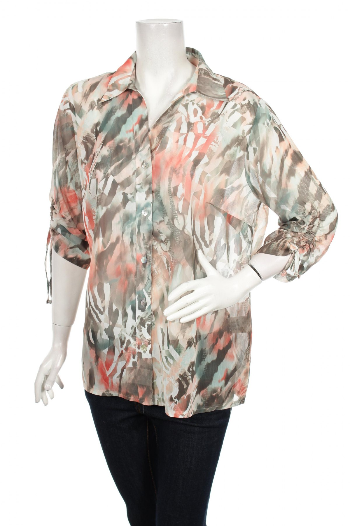 Γυναικείο πουκάμισο Alessa W.