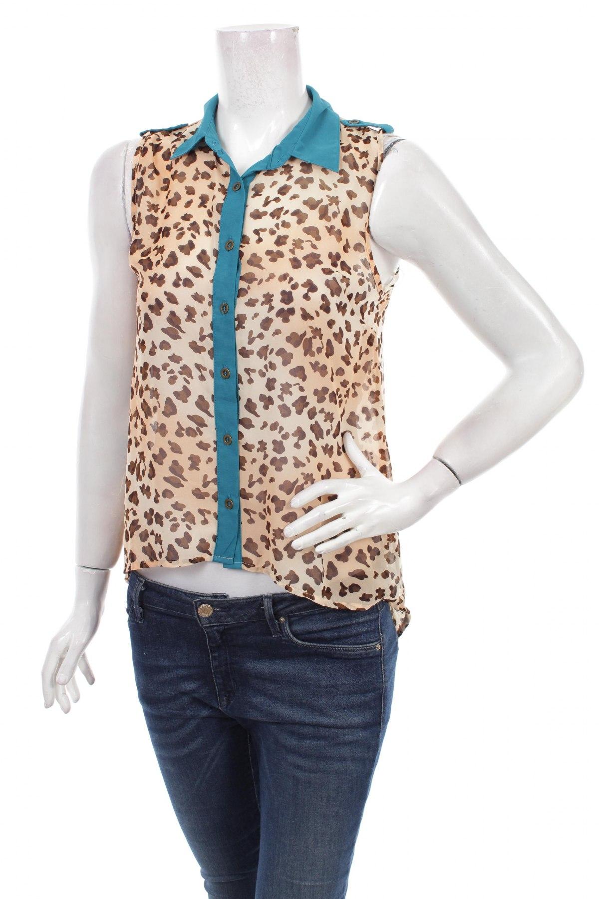 Γυναικείο πουκάμισο E&M