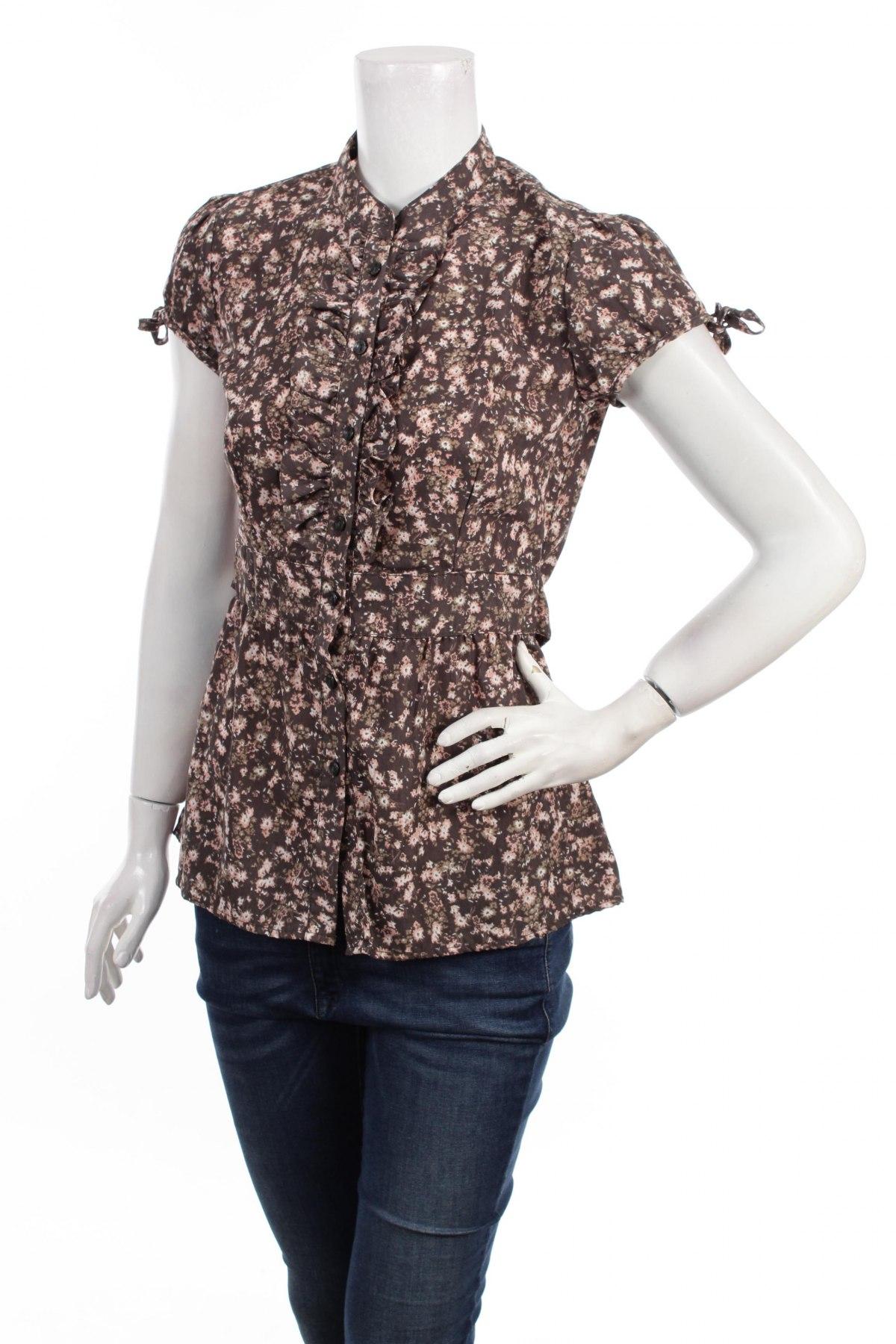Γυναικείο πουκάμισο Flame