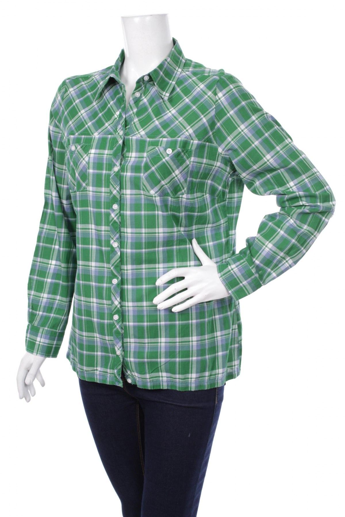 Γυναικείο πουκάμισο John Baner