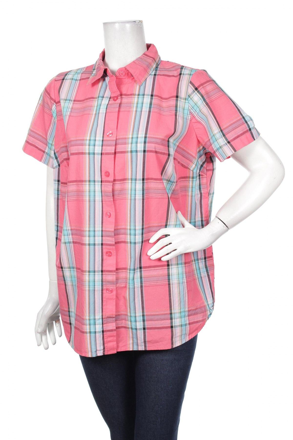 Γυναικείο πουκάμισο Woman Within