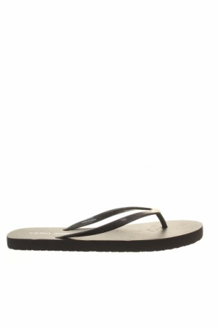 Papuci de casă Vero Moda, Mărime 38, Culoare Negru, Poliuretan, Preț 17,60 Lei