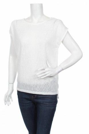 Дамска блуза Cache Cache, Размер M, Цвят Бял, Полиестер, Цена 15,20лв.