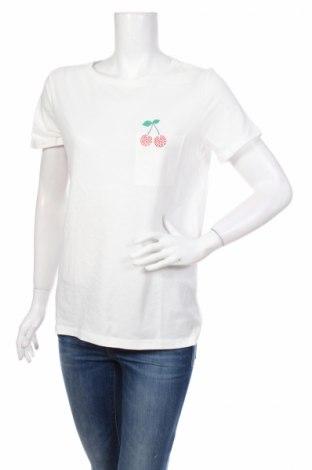 Γυναικείο t-shirt Q/S by S.Oliver
