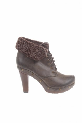 Dámské topánky  Never 2 Hot