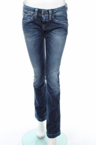 Damskie jeansy Pepe Jeans