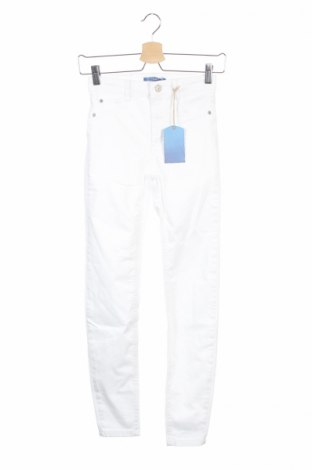 Damskie jeansy Pull&Bear