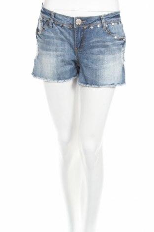 Дамски къс панталон Hydee by Chicoree