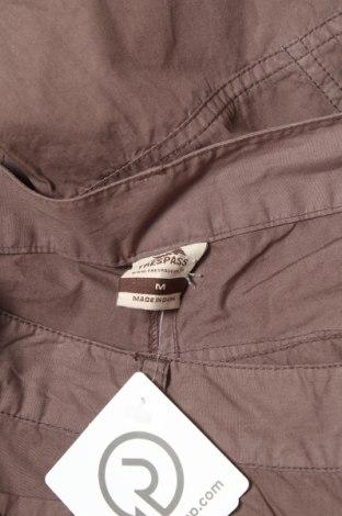 Дамски спортен панталон Trespass, Размер L, Цвят Кафяв, Памук, Цена 37,70лв.