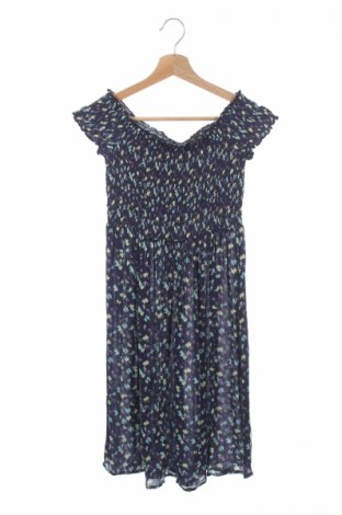 Detské šaty  Review, Veľkosť 13-14y/ 164-168 cm, Farba Modrá, Cena  8,30€