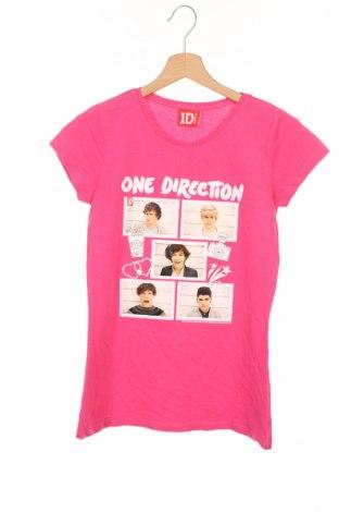 Детска тениска One Direction