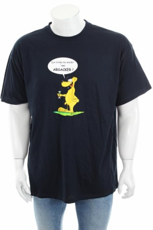 Мъжка тениска B&C