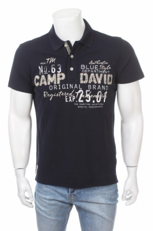 Мъжка тениска Camp David