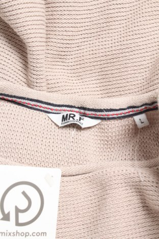 Ανδρικό πουλόβερ Mr. F