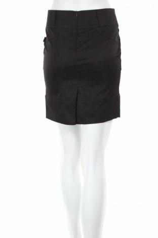 Φούστα, Μέγεθος XS, Χρώμα Μαύρο, 95% πολυεστέρας, 5% ελαστάνη, Τιμή 3,85€
