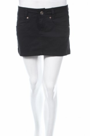 Пола Calliope, Размер S, Цвят Черен, 98% памук, 2% еластан, Цена 4,60лв.