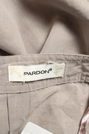 Пола Pardon