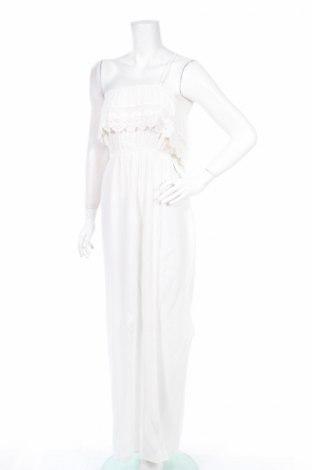 Φόρεμα Yamamay, Μέγεθος S, Χρώμα Λευκό, Βισκόζη, Τιμή 6,05€
