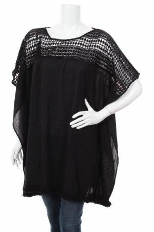 Tunika  Next, Veľkosť L, Farba Čierna, Bavlna, Cena  9,56€