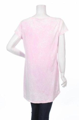 Туника Review, Размер M, Цвят Розов, 50% памук, 50% полиестер, Цена 24,91лв.