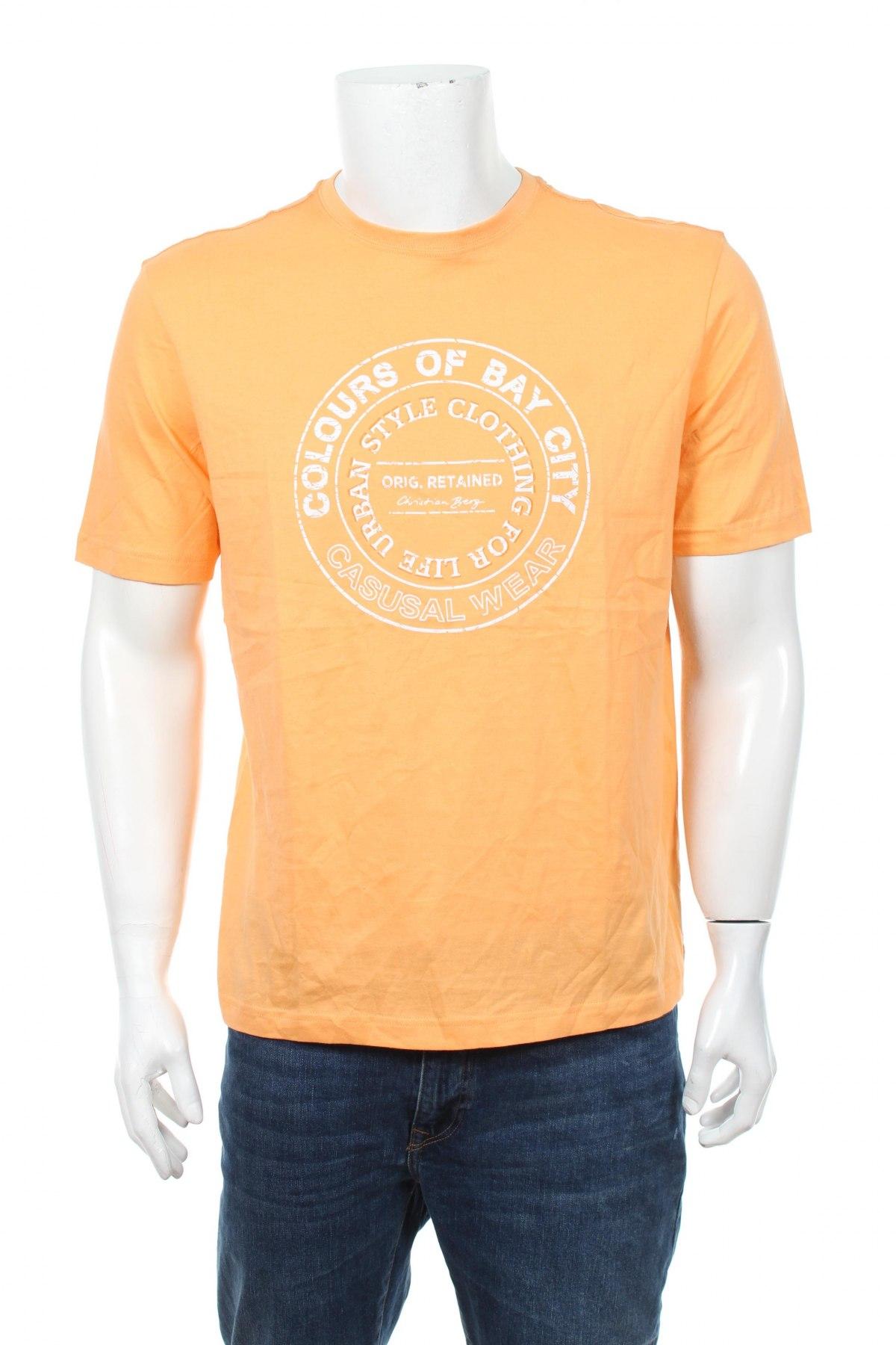 Мъжка тениска CHB