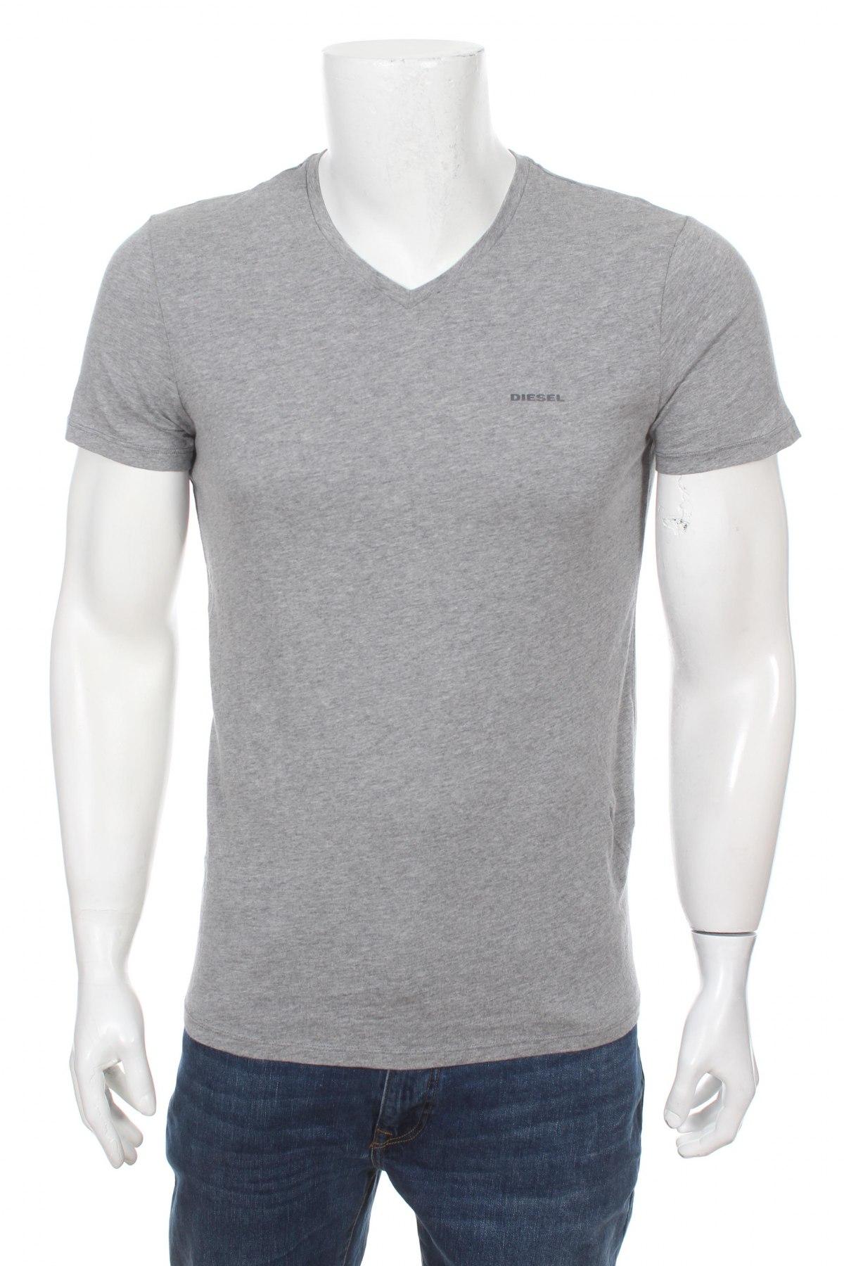 070c74be2ed6 Pánské tričko Diesel - za vyhodnou cenu na Remix -  104798875