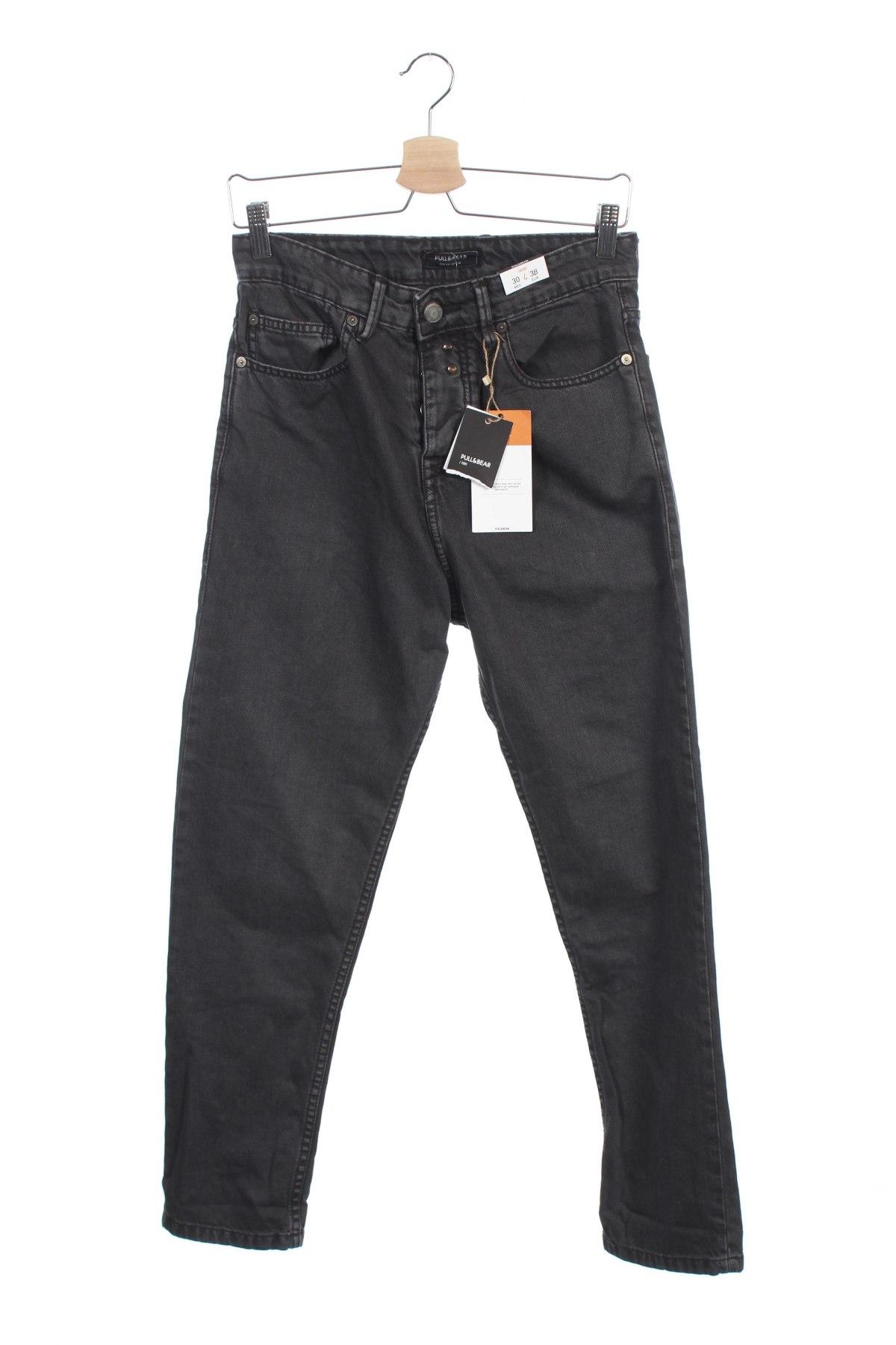 Мъжки дънки Pull&Bear