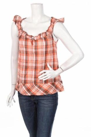 Дамска блуза Colours Of The World, Размер M, Цвят Многоцветен, Цена 2,00лв.