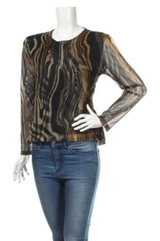 Дамска блуза Madeleine, Размер M, Цвят Многоцветен, Полиамид, Цена 8,75лв.