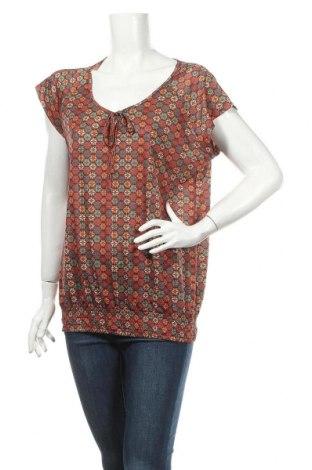 Дамска блуза Nadia Nardi, Размер M, Цвят Многоцветен, 94% полиестер, 6% еластан, Цена 6,05лв.