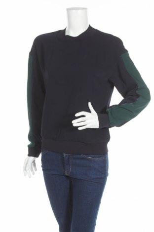 Γυναικεία μπλούζα Ted Baker, Μέγεθος S, Χρώμα Μπλέ, Πολυεστέρας, Τιμή 25,23€
