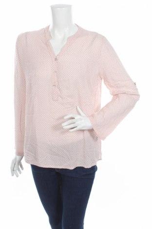 Дамска блуза Y.Yendi, Размер M, Цвят Розов, Вискоза, Цена 4,00лв.