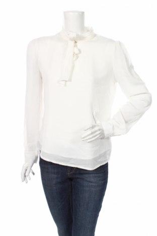 Дамска блуза Y.Yendi, Размер L, Цвят Бял, Полиестер, Цена 5,50лв.