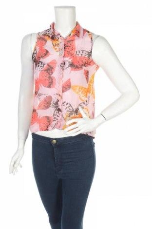 Дамска риза Ann Christine, Размер XS, Цвят Многоцветен, Цена 4,46лв.