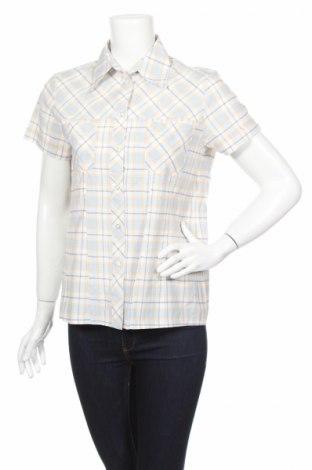 Дамска риза Atention, Размер M, Цвят Многоцветен, Цена 4,99лв.