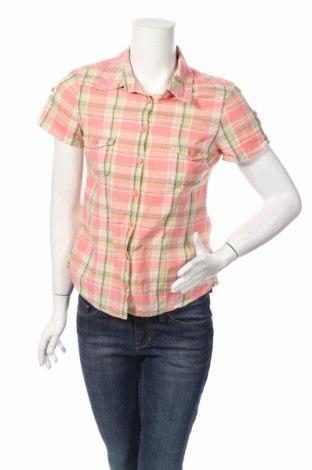 Дамска риза H&M Divided, Размер S, Цвят Многоцветен, Памук, Цена 4,20лв.